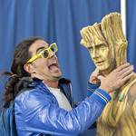 World Statues 2012
